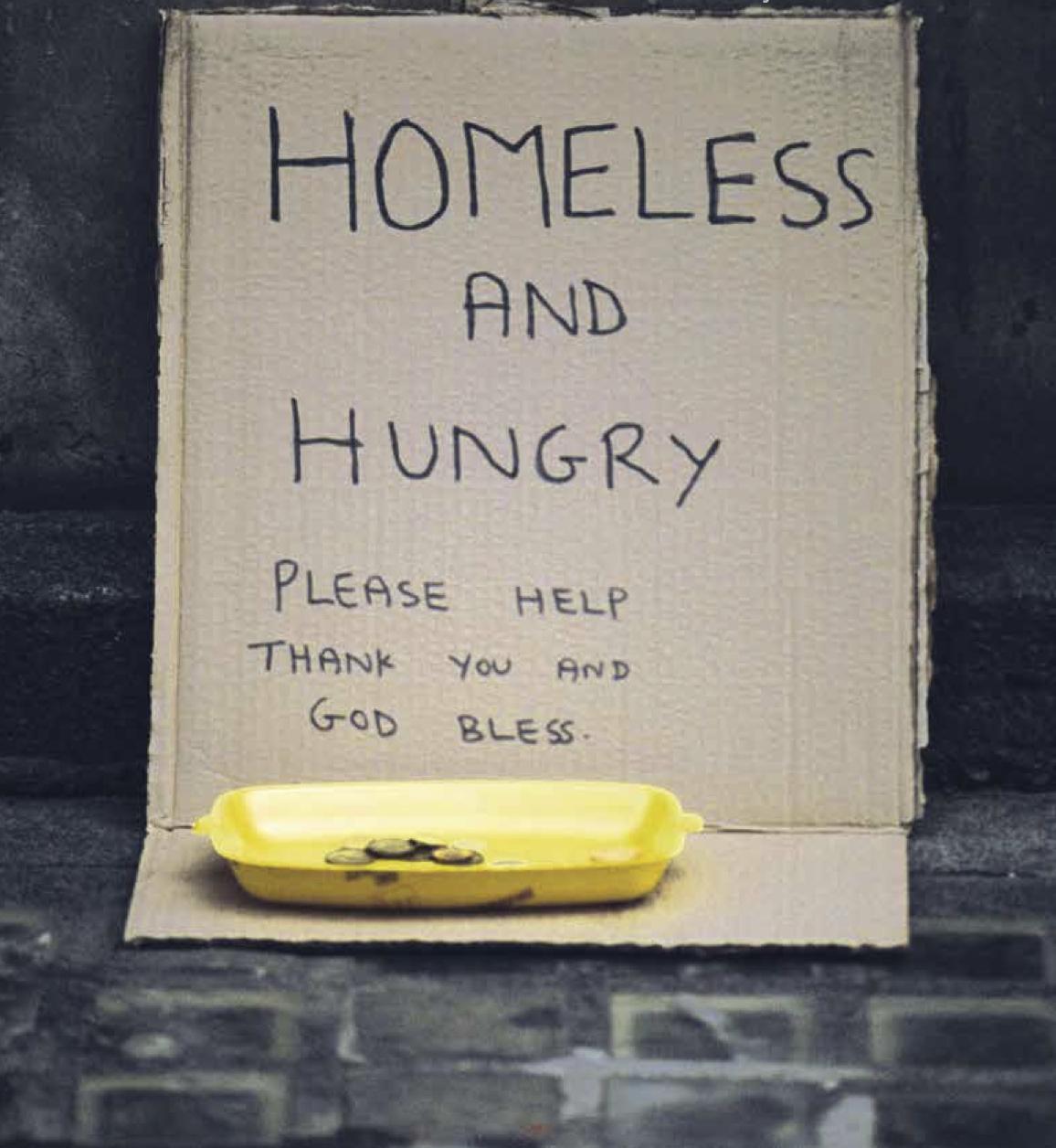 homeless sign 4